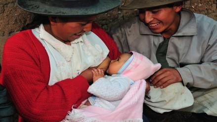 El rol del padre en los cuidados del recién nacido