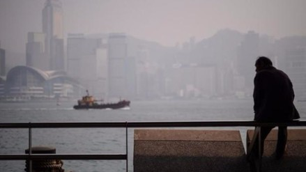 Contaminación del aire provocó 432.000 muertes prematuras en la UE en 2013