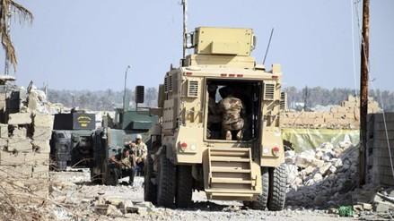 Guerra en Irak: al menos 888 personas murieron en noviembre