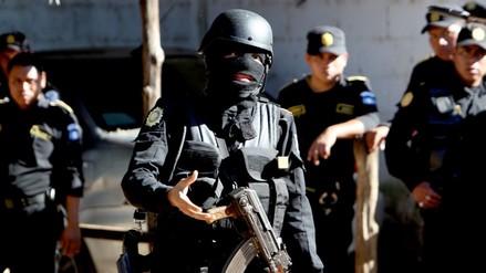 Guatemala: motín en cárcel dejó 16 reos muertos