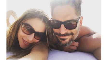 Sofia Vergara: así disfruta de su luna de miel