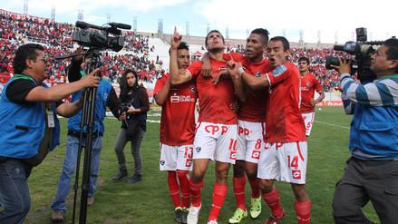 Cienciano: informe arbitral beneficia a Ayacucho FC y el video lo perjudica