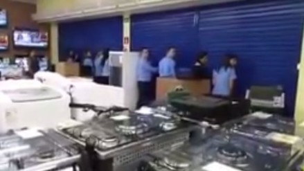 Así fue el Black Friday en un Brasil en crisis