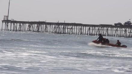 Adolescente de 16 años falleció ahogada en playa de Pimentel