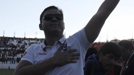 Cienciano: Sergio Ludeña criticó exceso de confianza de Ayacucho FC (AUDIO)