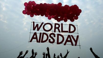 En Día Mundial de la Lucha contra el SIDA reportan 37 millones de casos