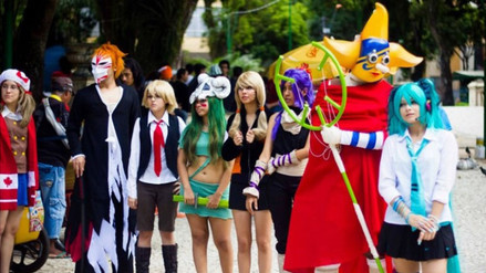 Amantes de los cómics tendrán su 'expo' en Lima