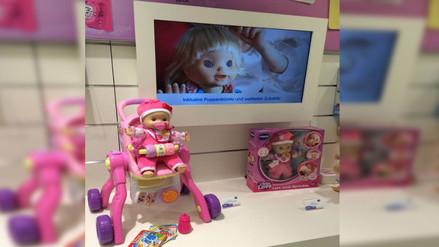 Ciberataque a compañía de juguetes afecta a 5 millones de usuarios