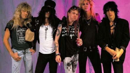 ¿Guns N' Roses con Slash y Axl Rose en el Reading Festival?