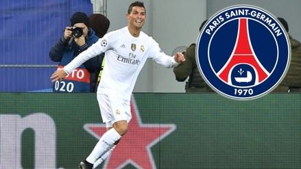 Real Madrid: Cristiano Ronaldo llegó a un acuerdo con PSG, según medios