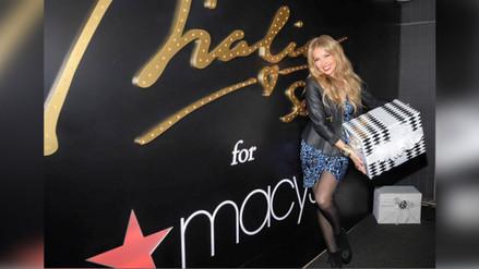 Thalía reveló el nombre de su nuevo disco