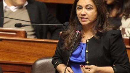 """Espinoza demandó a candidatos presidenciales """"elevar el nivel de debate"""""""