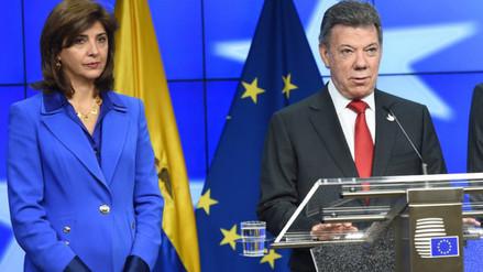 Colombianos no necesitarán visa para Europa a partir del jueves