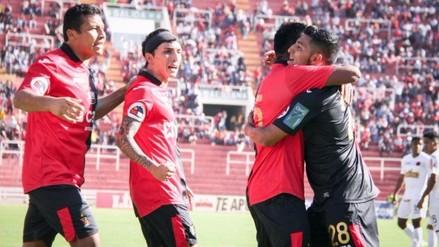 Melgar venció 4-2 en penales a Real Garcilaso y es el ganador del Torneo Clausura (VIDEO)