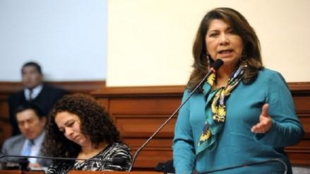 Fuerza Popular pide a Cancillería que envíe carta a EE.UU por caso Berenson