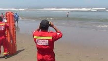 Piden más salvavidas en Pimentel tras muerte de adolescente