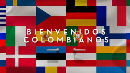 ¿Por qué Colombia ya puede entrar sin visa Schengen a la Unión Europea?