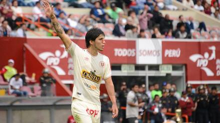 ¿Universitario perdería el cupo a la Sudamericana por resta de puntos en mesa?
