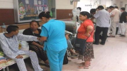 Salud se prepara para enfrentar enfermedades que aparecerán con el fenómeno El niño