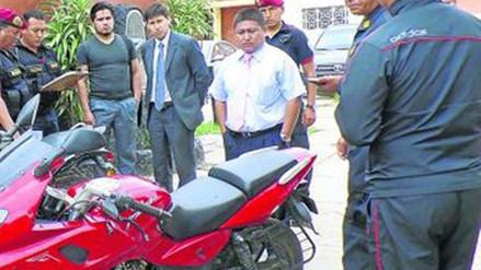Huánuco: intervienen a fiscal tras recibir presunta coima