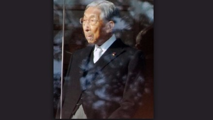 Príncipe Mikasa, el primer centenario de la familia imperial japonesa