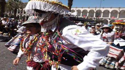 Yamila Osorio: nuestro compromiso es difundir el 'Wititi' al mundo