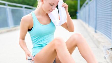 ¿Haces ejercicio pero no ves los resultados? Sigue estas recomendaciones