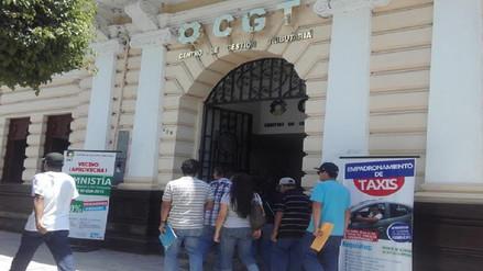 Chiclayo: Centro de Gestión Tributaria recaudó más de 5 millones de soles