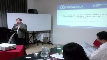 Turismo prepara protocolo de respuesta por contingencia del Fenómeno El Niño