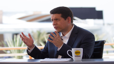 BM: La descentralización en el Perú está inconclusa