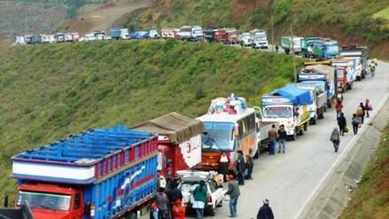 Padre de menor que falleció por bloqueo de carretera denunció a dirigentes