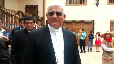 Arzobispo de Trujillo se pronuncia sobre clima político preelectoral