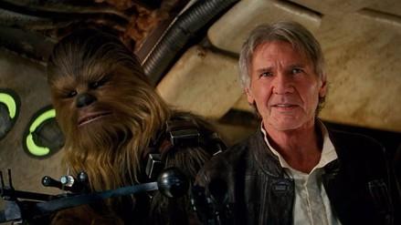 Star Wars: ¿Quién interpretará a Han Solo en el spin-off de 2018?