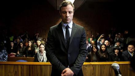 Pistorius es declarado culpable y volverá a prisión al menos por 15 años