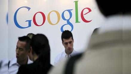 Google: el 'derecho al olvido' no es viable técnicamente