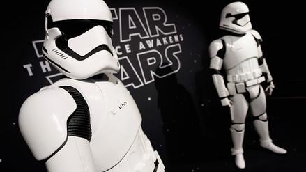 Star Wars: lanzan colección de moda inspirada en las películas