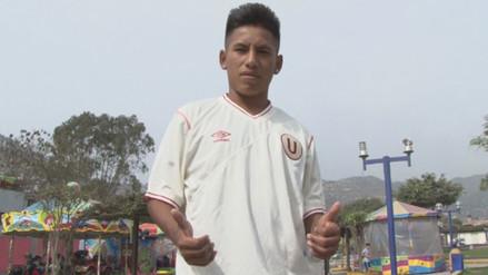 Universitario de Deportes: Raúl Tito aclara que es hincha de Sport Boys (VIDEO)