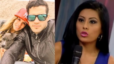 Aseguran que Guty Carrera le fue infiel a Alejandra Baigorria