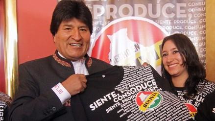 Bolivia: científicos franceses apoyarán a industrialización de la coca
