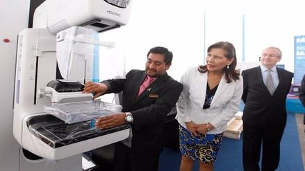 Hospital Almanzor contará con moderno equipo de mamografía 3D