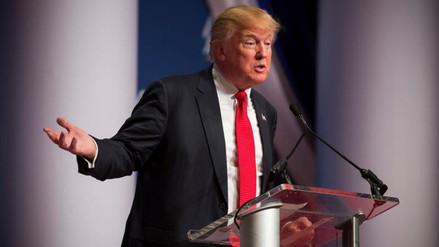 EEUU: Trump lidera, con 20 puntos de ventaja, nuevo sondeo electoral