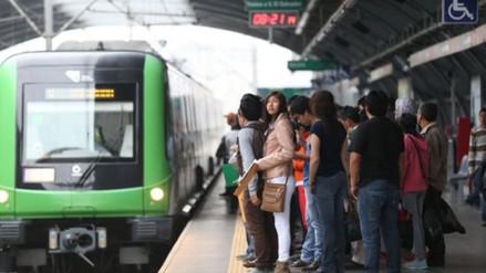 MTC: Primera tuneladora para Línea 2 del Metro llegará este mes