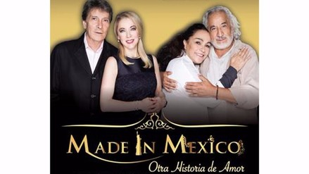 Edith González: 'Made in México' canceló presentaciones en Perú