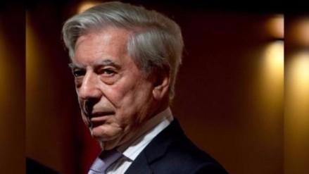 Mario Vargas Llosa: escritor fue condecorado por gobierno irlandés