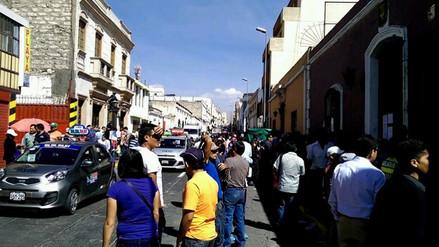 Revendedores triplicaron precios de entradas para el partido Melgar-Garcilaso