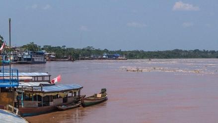 Yurimaguas: solicitan ayuda ante posible desborde del río Huallaga