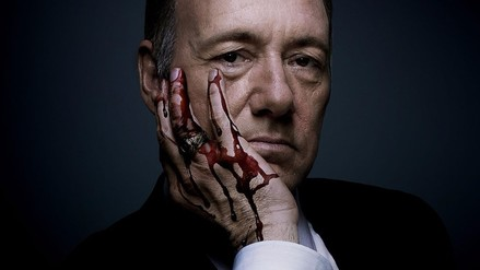 House of cards: confirman fecha de cuarta temporada