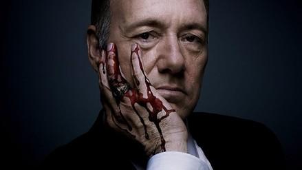 House of cards: confirman fecha de cuarta temporada
