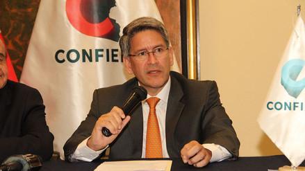 Confiep: Decisión del Congreso sobre AFP pervierte el sistema de pensiones