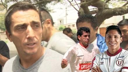 Universitario: Paolo Maldonado quiere hacer diabluras con el 'Puma' y Ruidíaz